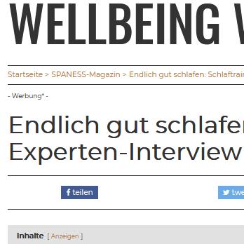 Screenshot_2020-04-10 Endlich gut schlafen Schlaftrainer im Experten-Interview Gewinnspiel – Wellness mehr